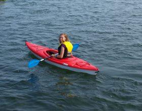Kayak Ity Yak DWF Kayaking water sports Orillia summer 280x220 - Routes