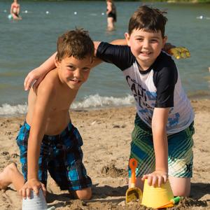 Beaches Parks - Outdoor Activities