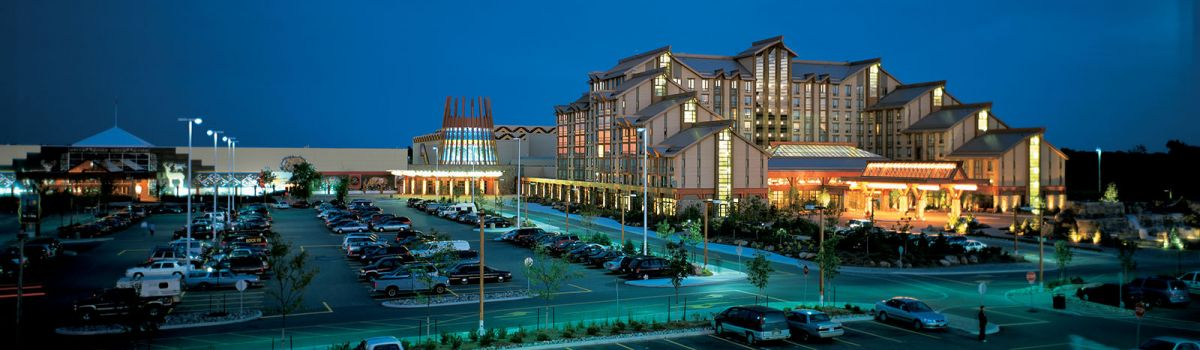 Casino Rama Resort Orillia