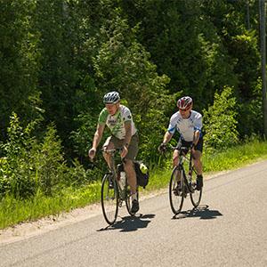 Cycling 1 - Outdoor Activities