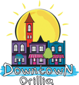 Downtown Orillia new - Tourism Orillia