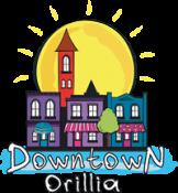 Downtown Orillia new - Tourism Orillia