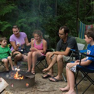 Family 2 - Outdoor Activities