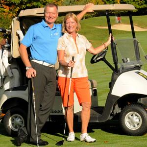 Golf - Outdoor Activities