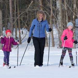Winter 1 - Outdoor Activities
