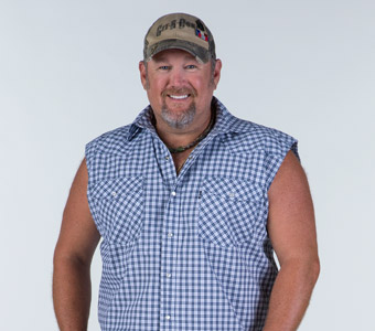 larry the cable guy - LARRY THE CABLE GUY