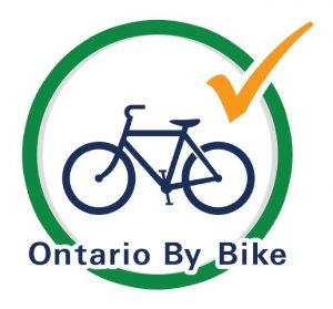 ontario by bike 300x279 - FORKS IN THE TRAIL BED AND BREAKFAST