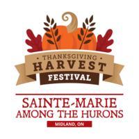 thanksgiving harvest festival - HARVEST FESTIVAL