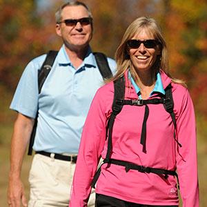 trail - Outdoor Activities