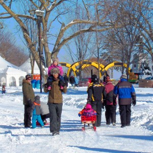 winter-carnival-families