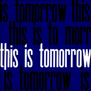 17881 - 'THIS IS TOMORROW' HIGH SCHOOL ART SHOW