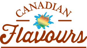 Canadian flavours logo Brown e1489692209498 300x167 - FLAVOURS OF ONTARIO'S LAKE COUNTRY