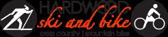Logo - SNOWSHOE RACE