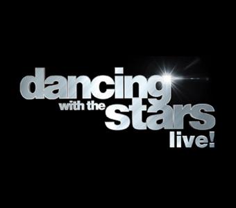 dancing with the stars - DANCING WITH THE STARS: LIVE