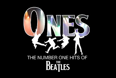 ones - ONES - THE NUMBER ONE HITS OF THE BEATLES