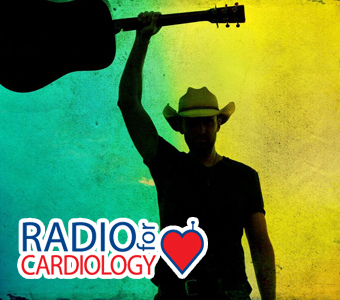 radio for cardiology - DEAN BRODY W/ JAMES BARKER BAND (RADIO FOR CARDIOLOGY BENEFIT CONCERT VII)