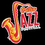 Jazz fest logo small2 150x150 - ORILLIA JAZZ FESTIVAL