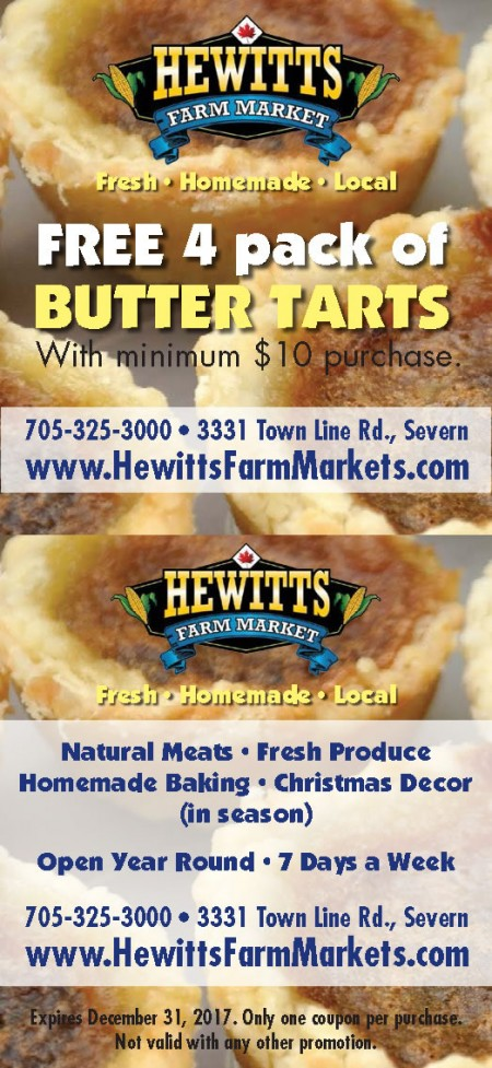 Hewitts Bakery