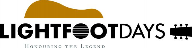 LIGHTFOOT DAYS LOGO FINAL - SUPERSTRAMP'S ROGER HODGSON