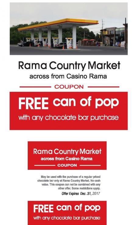 Rama Country Market