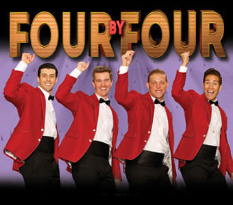 fourxfour artdtl - FOUR BY FOUR