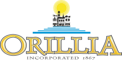City of Orillia Logo No Background 600dpi 250x124 - Tourism Orillia