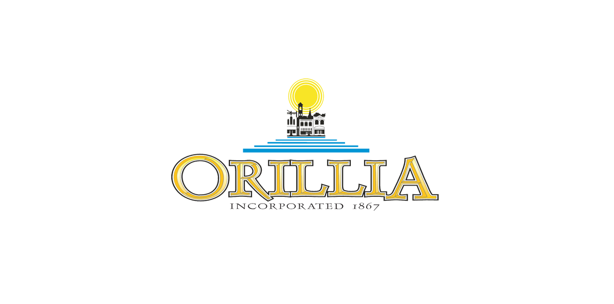City of Orillia Logo Small No Background 600dpi - MUSIC AT THE WATERFRONT CENTRE