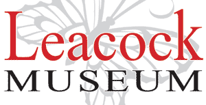 Leacock Museum Logo - WRITER'S WORKSHOP AND LUNCH WITH JANET MATTHEWS