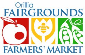 1393531256 - ORILLIA FAIRGROUNDS FARMERS' MARKET MAPLE KICK off