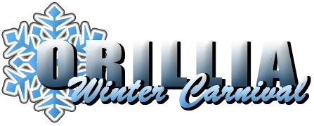 orillia winter carnival - ORILLIA WINTER CARNIVAL & MOUNT MISSISSAGA ICE SLIDE!