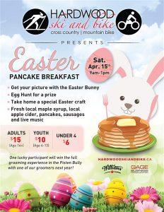 30022 poster pancake 1 e1490275085834 - EASTER PANCAKE BREAKFAST