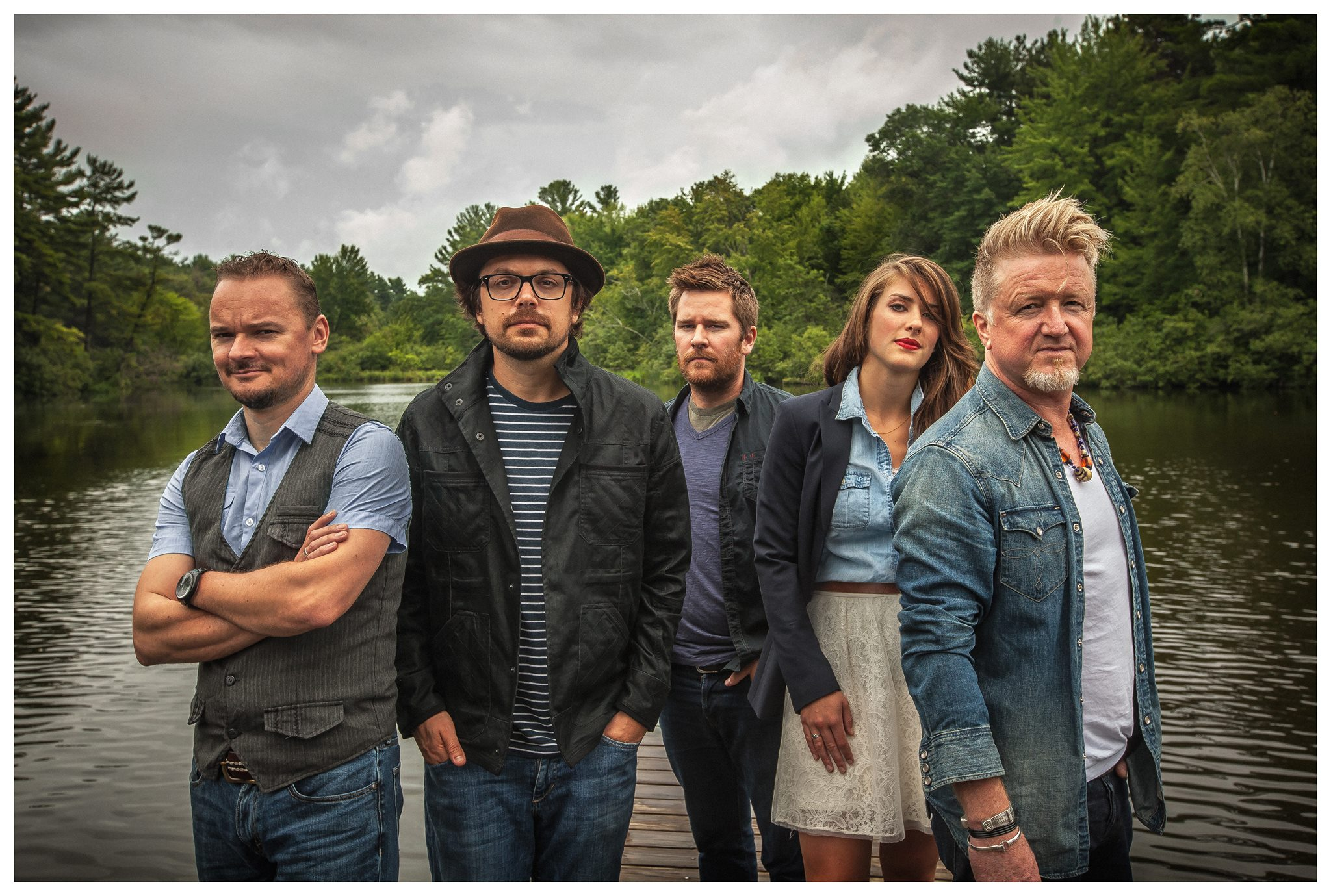 An Evening With Gaelic Storm - AN EVENING WITH GAELIC STORM