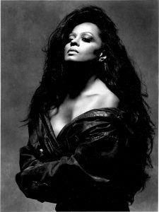 Diana Ross 225x300 - DIANA ROSS IN THE NAME OF LOVE TOUR