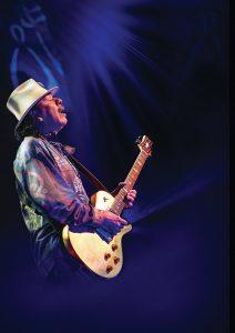 Santana 212x300 - SANTANA TRANSMOGRIFY TOUR 2017