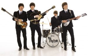 The Fab Four 300x191 - THE FAB FOUR: THE ULTIMATE TRIBUTE
