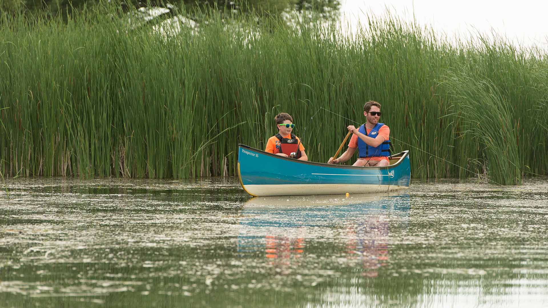 Maclean lake - 10 Amazing Paddle Routes in Ontario's Lake Country
