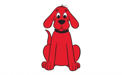 clifford big red dog clipart free clip art images e1496072086997 - CHILDREN'S LITERACY DAY