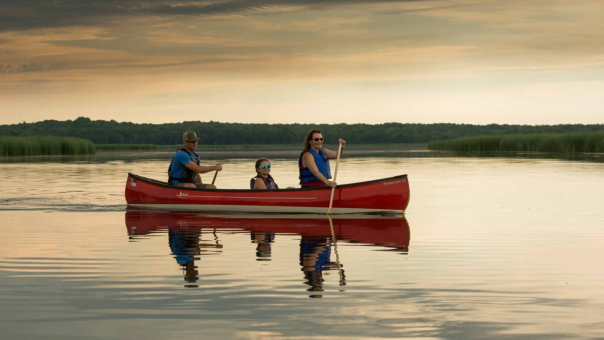 matchedash - 10 Amazing Paddle Routes in Ontario's Lake Country