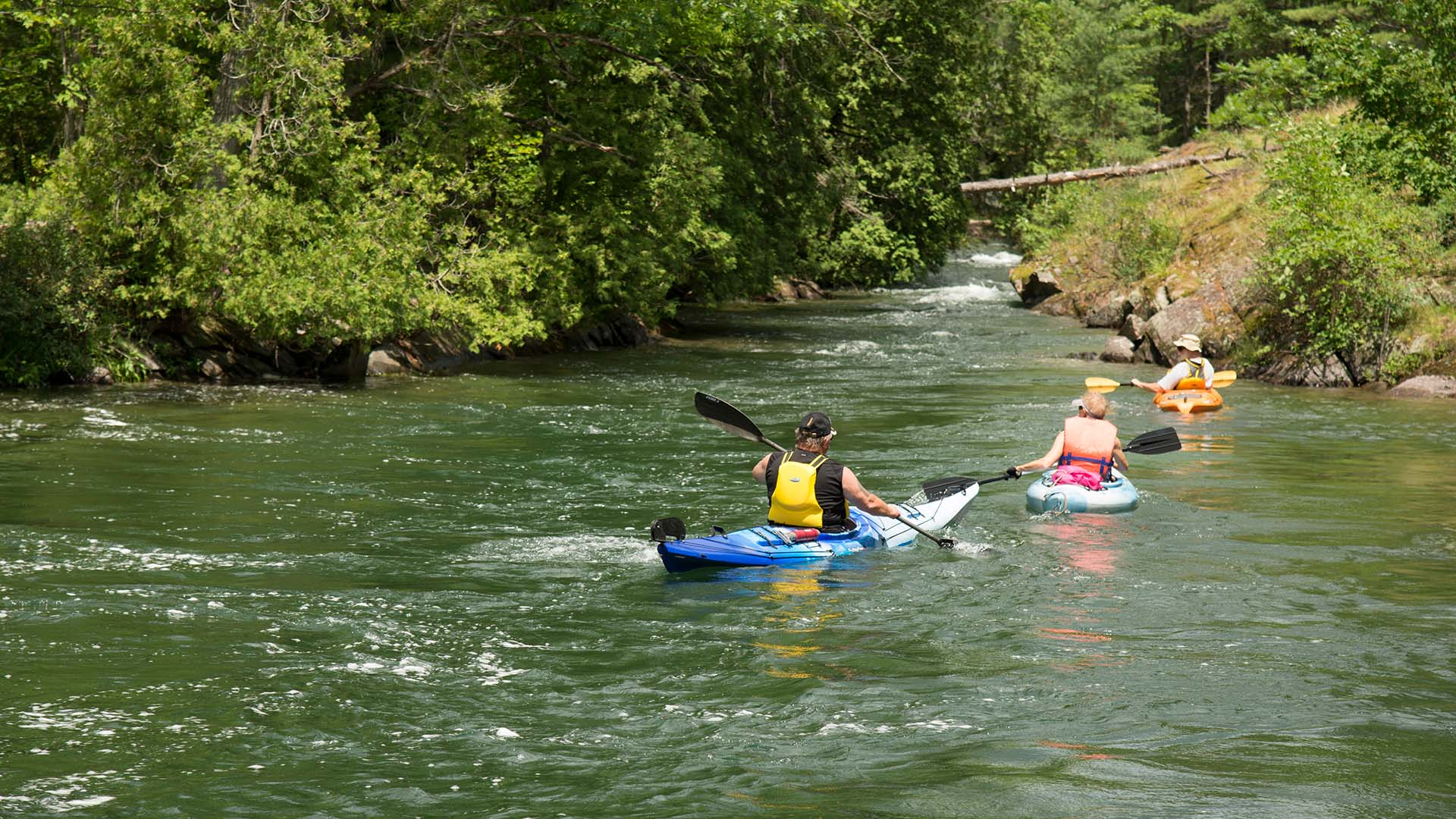 paddle black river - Must-Visit Campgrounds