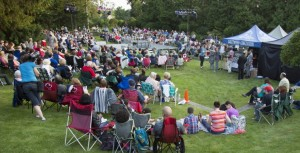 Parkwood Audience 2015 web 759x387 300x153 - SHAKESPEARE IN THE PARK PRESENTS OTHELLO