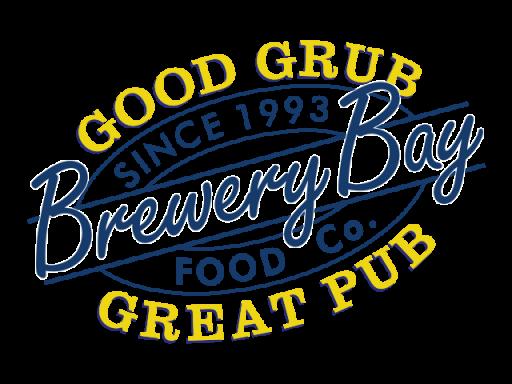 bbfc logo col e1497627164191 - PAT LABARBERA & JOE HURON TRIO AT BREWERY BAY FOOD CO.