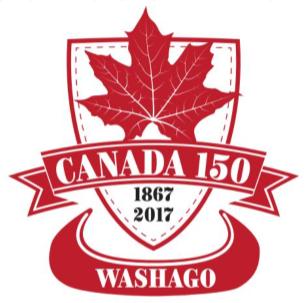 customLogo - Washago's Canada 150 Celebration and Parade