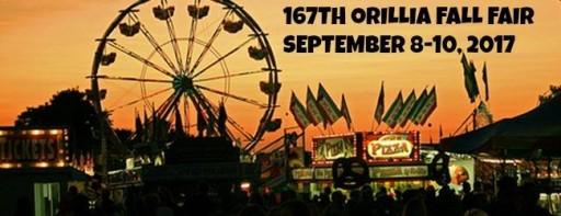 orillia fall fair e1502223323665 - 167TH ORILLIA FALL FAIR