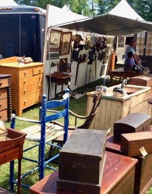 Ross2 - Midsummer Antique and Vintage Market
