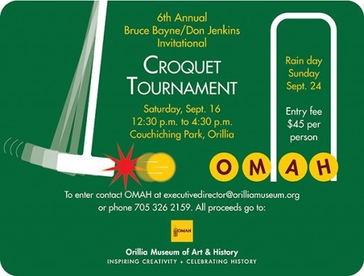 croquet e1501779824310 - 6TH ANNUAL CROQUET TOURNAMENT