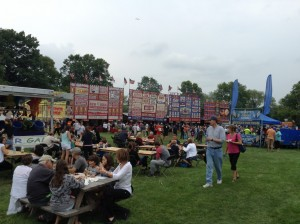 rib fest orillia tudhope park 2015 08 29 2 300x224 - TOP 5 THINGS TO DO THIS AUGUST IN ONTARIO'S LAKE COUNTRY