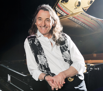 rogerh artdtl - ROGER HODGSON OF SUPERTRAMP WITH ORCHESTRA