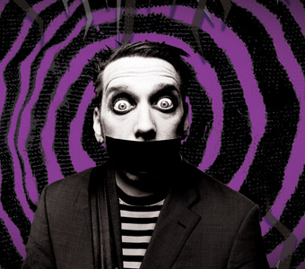 tapeface artdtl - TAPE FACE