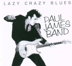 paul james band 300x274 - PAUL JAMES BAND