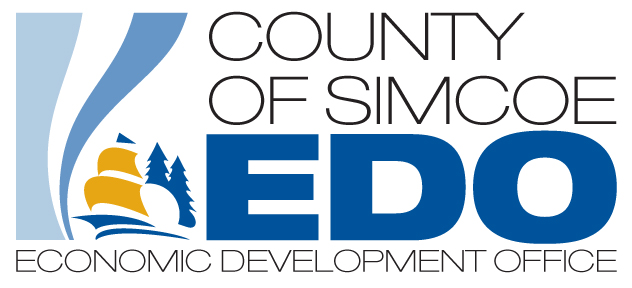 Economic Development Logo - Invest